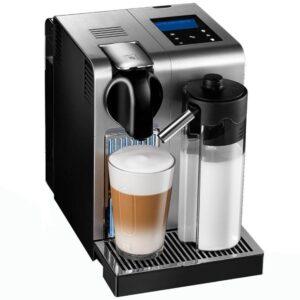 Аренда капсульной кофемашины с автоматическим капучинатором